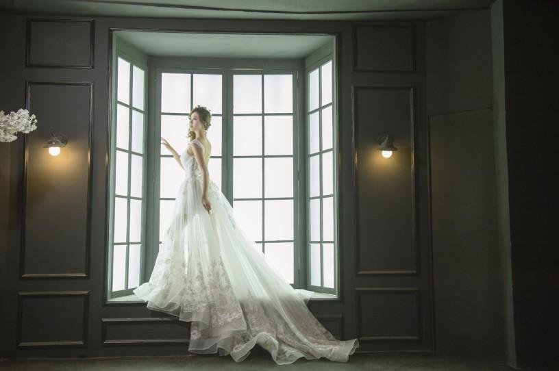 高雄婚攝MAC推薦-大理徠麗婚紗攝影工作室