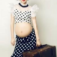 孕婦寫真與孕婦照 推薦