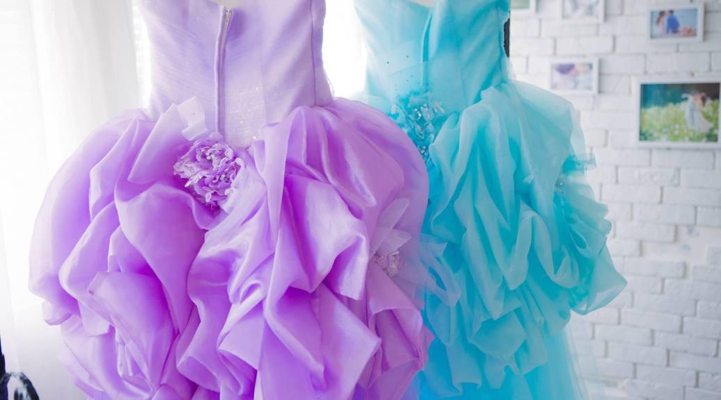 好美麗婚紗禮服