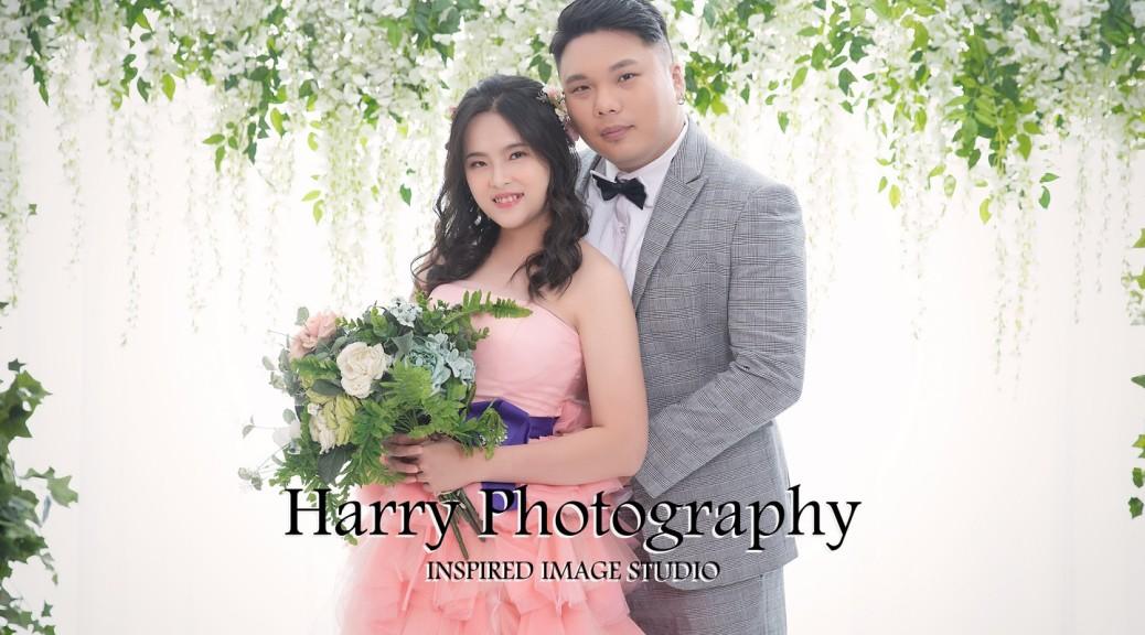 自助婚紗攝影-婚攝哈利
